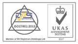 UKAS - Retail Technology Services