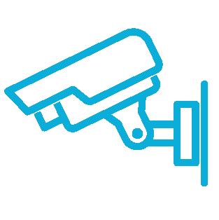 CCTV Camera - Retail Technology Services