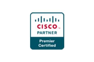 Cisco Partner - Retail Technology Services