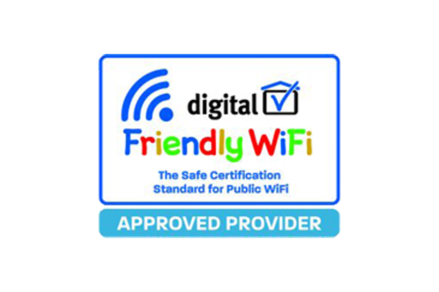 Friendly WiFi - Retail Technology Services