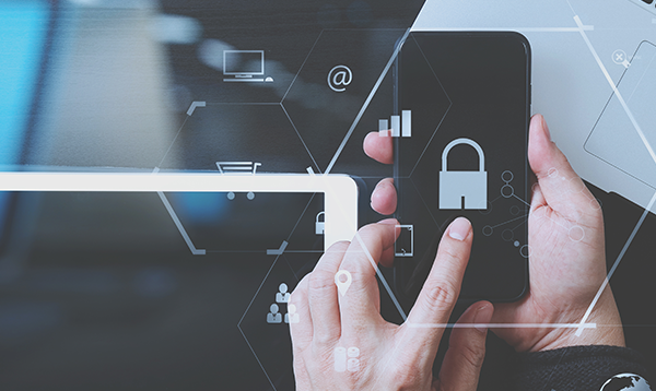 Network Security - Retail Technology Services