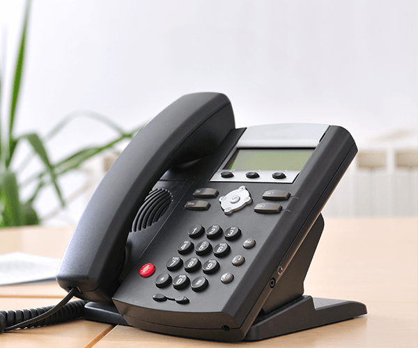 VoIP - Retail Technology Services