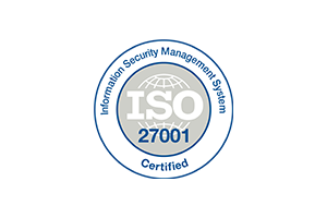 ISO27001 - Retail Technology Services
