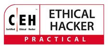 Certified Ethical Hacker - Retail Technology Services