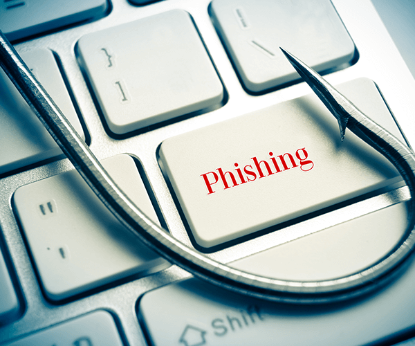 Phishing - Retail Technology Services