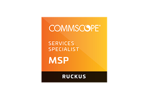 Commscope - Retail Technology Services